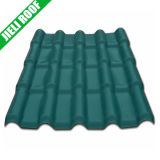 Green China Roof for Slope Roofing System