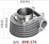 Motorcycle Accessory Motorcycle Cylinder for Gy6-175