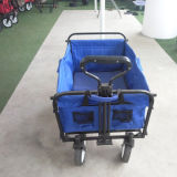 Factory Outlets Hot Sale High Quality Competitive Price Folding Wagon
