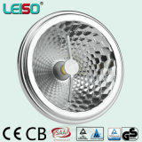 Retrofit High CRI 95ra Scob Reflector 15W LED Light AR111 Dim (J)