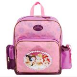 2015 Princess School Backpack for Kids (DX-B1564)