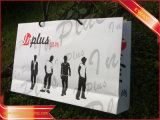 Paper Shopping Bag Printing Garment Packing Promotional Bag