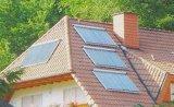 Wall Mounted Pressurized Solar Water Heater Inl-B2