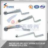 Auto Part Leaf Spring Assembly