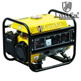 1.2kVA Small Portable Gasoline Generator Set