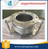 Wear-Resistant and Anti-Corrosive Compensator