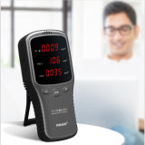 Handheld Air Quality Monitor for Air Quality Pm2.5 Meter