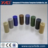 High Precision Technical Ceramic Rods / Bars with Differ Size