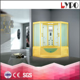 K-7026b China Suppliers Shower Dome with Free Fitting Manufacture Self Contained Shower Cabin Factory