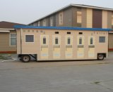 Low Cost Portable Mobile Toilets South Africa