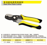 Cy-9888 Multifunction Cable Cutter Wire Stripper
