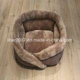 Home Pet Furniture Luxury Pet Bed Sofa Cat Bed Sofa Cushion