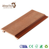 Long-Term Durable Outdoor UV Resistant WPC Wall Cladding for Sale