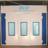 Best Price for Spray Booth for Sale