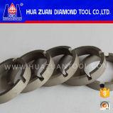 Core Drill Bit Diamond Segment Crown