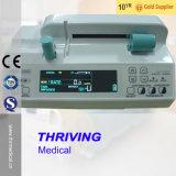 Medical Single-Channel Infusion Syringe Pump