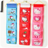 Lovely Fabric Organizer for Child
