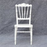 White Wedding Banquet Chair Outdoor Furniture (YC-A07W)