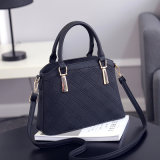 PU Lady Designer Fashion Handbag Women Tote Hand Bag