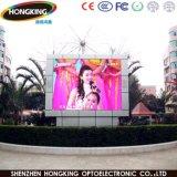 High Rresolution P10 Outdoor LED Billboard for Advertising Board