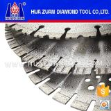 Various Types Welded Diamond Saw Blade for Cutting Granite
