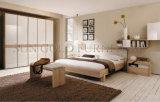 White Bedroom Bed Sets Furniture (SZ-BF099)