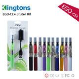 No Leaking&Burn Taste Ce4 EGO Vaporizer, EGO Ce4 Kit