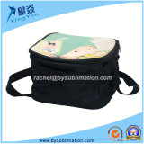 Useful Bag Canvas+Polyester Upside Sublimation Lunch Bag