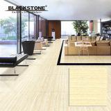 Yellow Silk Line Stone Polished Porcelain Floor Tile (JW6081)
