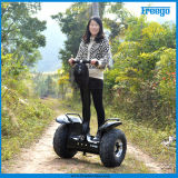 2 Wheels Electric Auto Balancing Smart Thinking Car