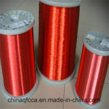 0.629mm Enameled Aluminum Wire
