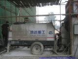 Hongda Group 60m3 Trailer Concrete Pump