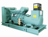 330kw/412.4kVA Low Speed Generator 1000rpm 50Hz (HGM450)