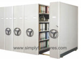 Compact Mobile Shelving /Metal Furniture (T4B-MS4D502)