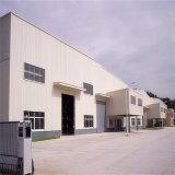 Light Prefab Steel Structure Steel Standardization Workshop
