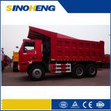 Sinotruk Hova Mining Used Rear Dump Truck