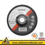 Abrasive Resin Cutting and Grinding Wheel