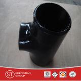 Asni Carbon Seel Pipe Tee