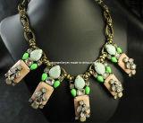 Shourouk Style Fashion Necklace/Fashion Jewelry (XJW13166)