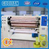 Gl-210 High Quality Name Automatic Clear Tape Slitting Machine