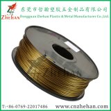 Real Metal Filled Filament for 3D Printers Metal PLA Filament