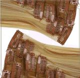 Factory Price Cheap Piano Colors Clips on Hair