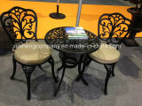 Cast Aluminium Maria Tables and Chairs