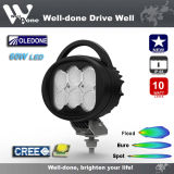 60W CREE LED Work Light, IP68 LED Work Lamp, High Power LED Utility Lamp.
