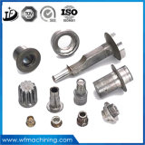 China Forge Carbon Steel Forging Nut/Bolt/Shaft/Sleeve/Ring/Hardware