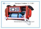 Medical Transport Emergency Portable Ventilator for Ambulance
