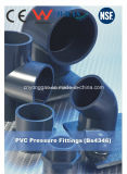 Hot Quality Bestsale UPVC Pressure BS4346 Fittings
