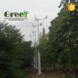 Wind Turbine Generator for Home Use
