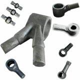 Casting and Forging Auto Engine Crankshaft