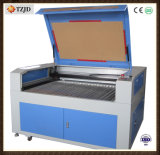 CNC Laser Engraving Machine for Wood Acrylic Marble Paper PVC